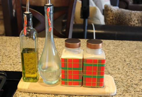 Spice up your Spices this Holiday by Kathleen