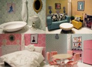 Barbie's Dollhouse