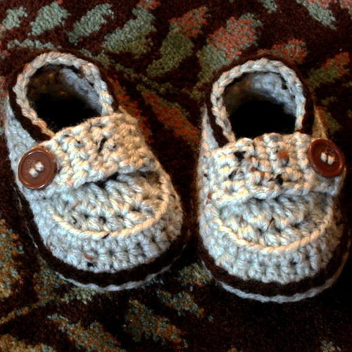 Crochet Pattern Baby Boy Loafers : 301 Moved Permanently